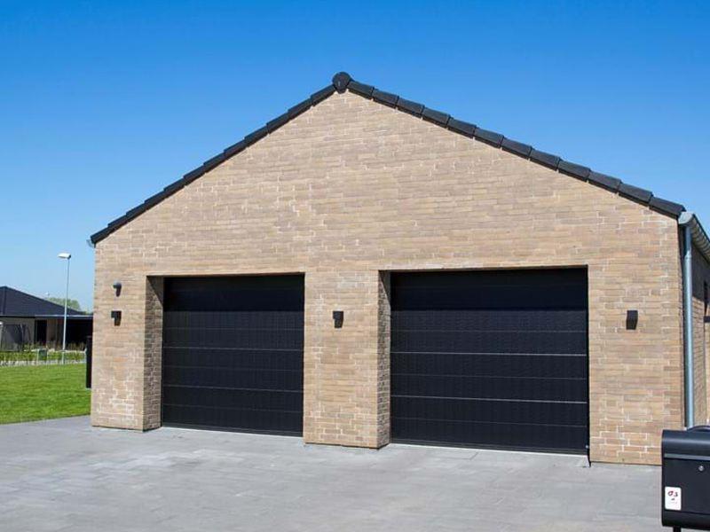 Ny garage